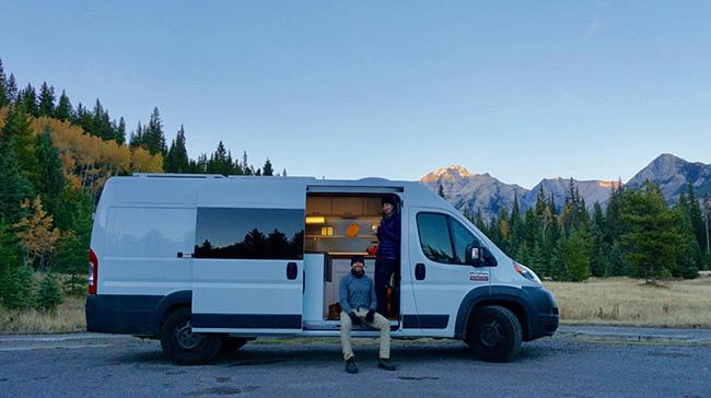 blog smarter grad jess road trip