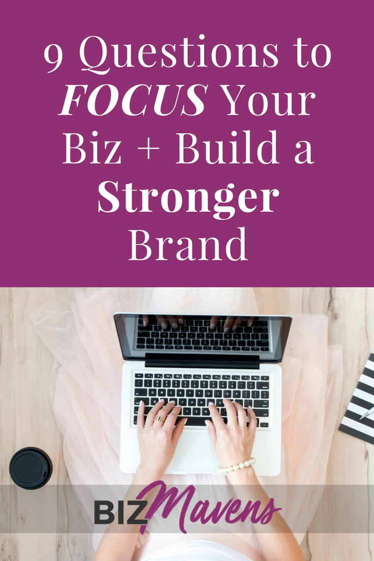 This year you'll either FOCUS on working smarter, learning exactly how to move forward as the CEO of your business...or you\'ll be scrambling with every other blogger.