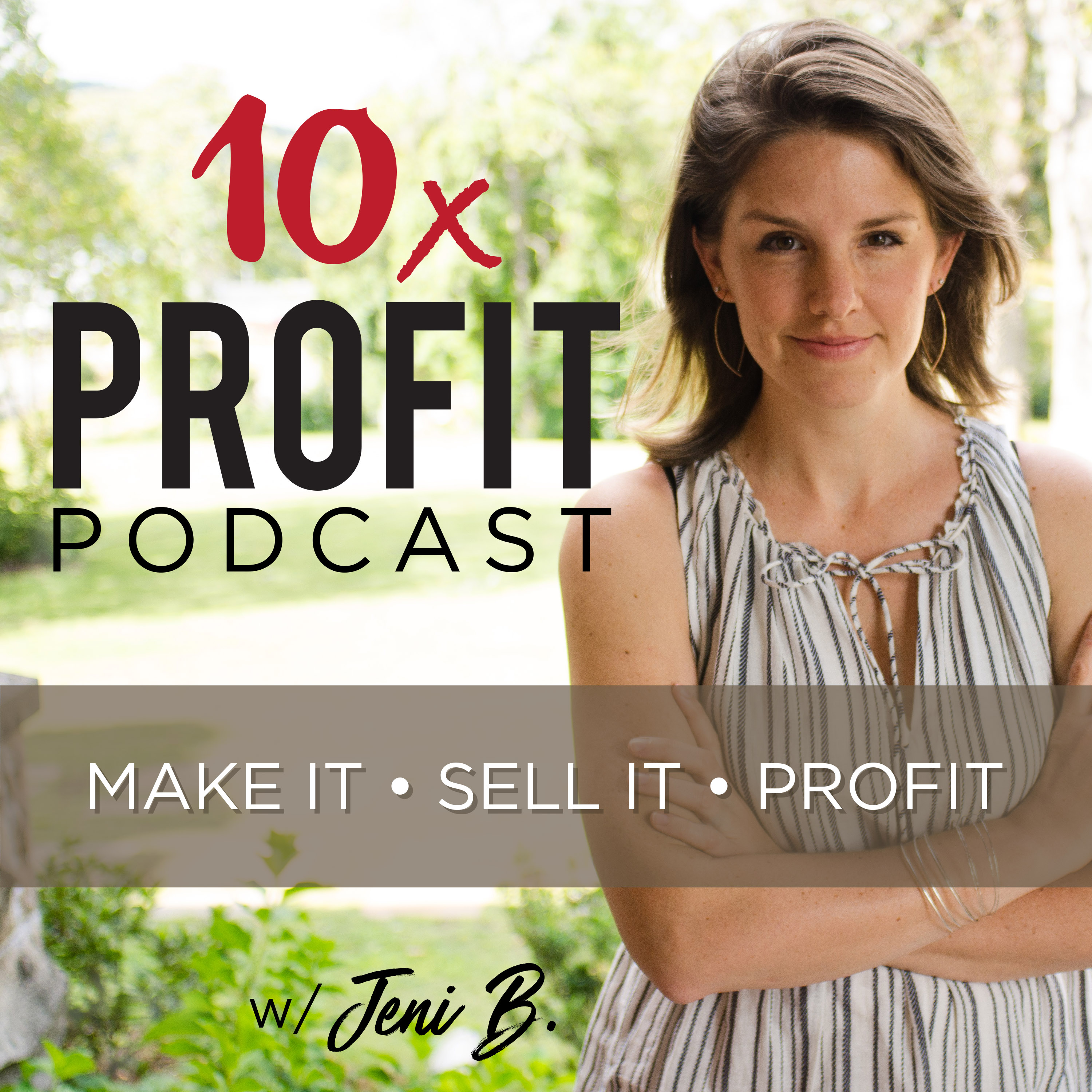 The 10X Profit Podcast from Biz Mavens