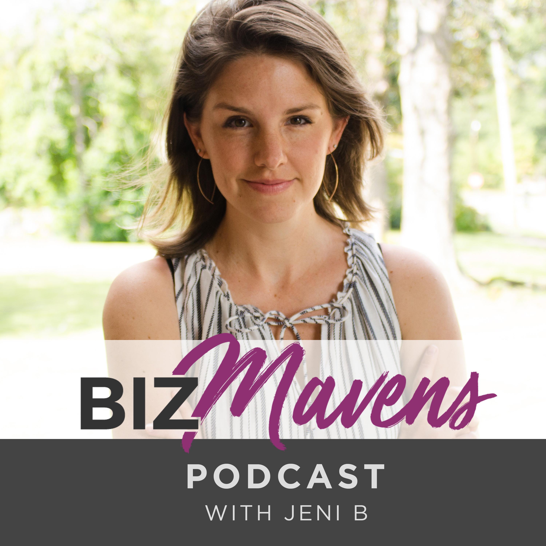 The Biz Mavens Podcast